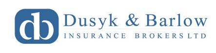 Dusyk & Barlow Insurance Brokers Ltd.
