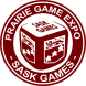 SaskGames Logos - PGX