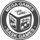 SaskGames Logos - MegaGames