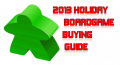 2013 Holiday Buying Guide