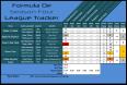 BFD Standings - Season 4 / Race 01