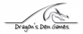 Dragon's Den Games Logo