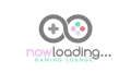 Now Loading Gaming Lounge