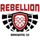 Rebellion Brewing Logo