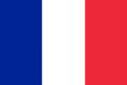 France Flag 1900