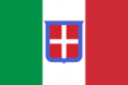 Italy Flag 1900